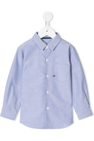Familiar Klassisches Hemd