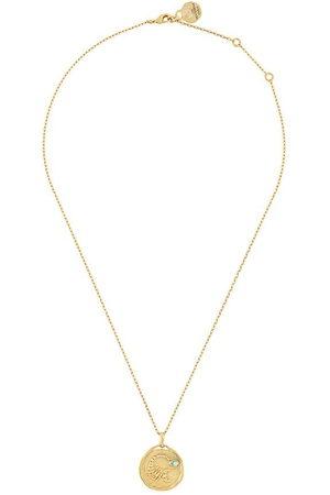 Goossens Halskette mit Skorpionanhänger