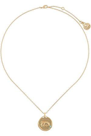 Goossens Damen Halsketten - Halskette mit Widderanhänger