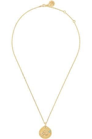 Goossens Halskette mit Schützeanhänger