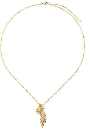 Goossens Halskette mit Anhänger