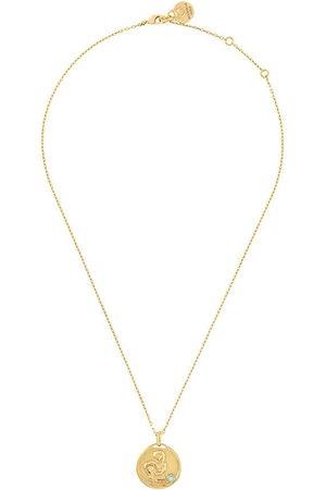Goossens Halskette mit Wassermannanhänger