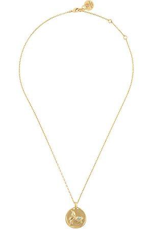 Goossens Halskette mit Fischanhänger