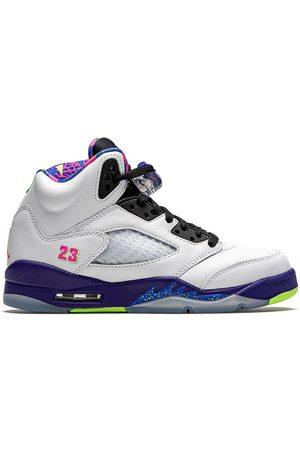 Nike TEEN 'Air Jordan 5 Alternate Bel-Air' Sneakers
