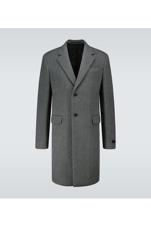 Prada Mantel aus Wolle