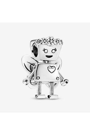 PANDORA Blumen-Bella Bot Charm