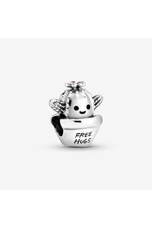 "PANDORA ""Free Hugs"" Kaktus Charm"