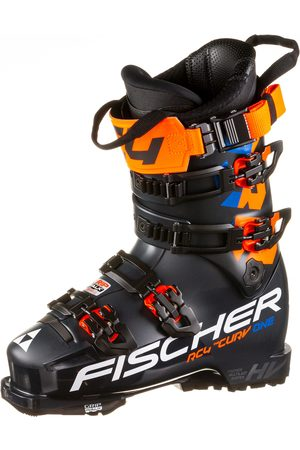 Fischer RC4 THE CURV ONE 130 VACUUM WALK Skischuhe Herren