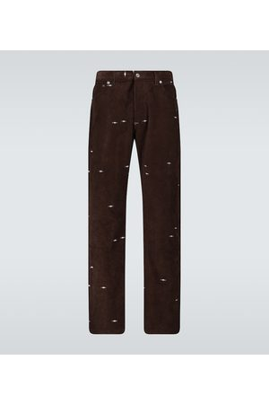 Phipps Bootcut Jeans aus Cord