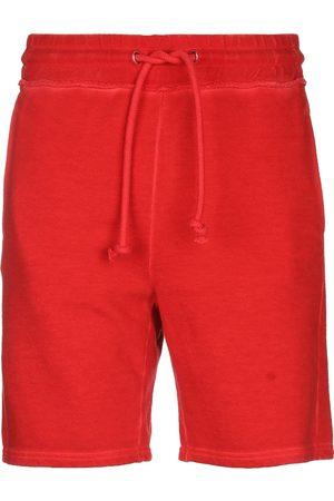 Maison Margiela Herren Bermuda Shorts - HOSEN - Bermudashorts