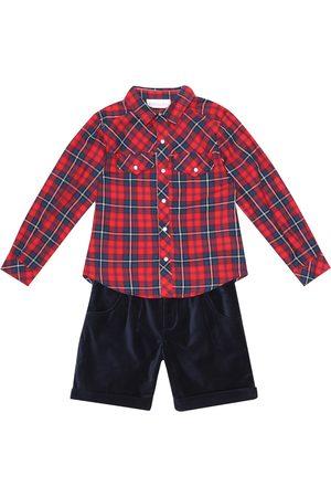 Rachel Riley Set aus Hemd und Hose