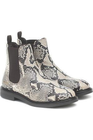 Axel Arigato Chelsea Boots aus Leder