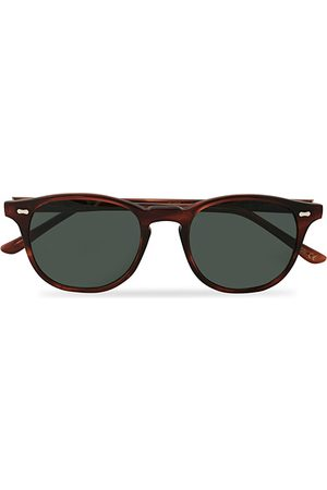 TBD Eyewear Shetland Sunglasses Havana