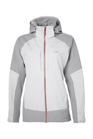 North Bend Damen-Jacke Sport Flex Jacket W,grey chip 1020066 572