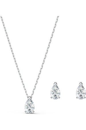 Swarovski 3-teiliges Set 'Attract Pear