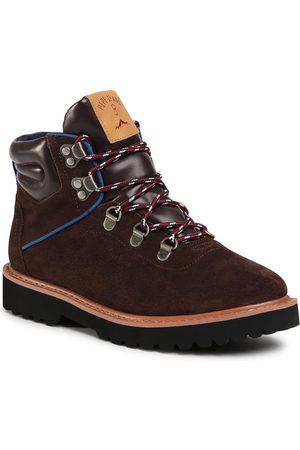 Pepe Jeans Leia Mountain Boy PBS50089 Dark Brown 898