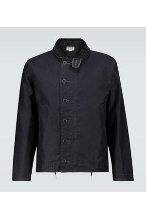 RRL Jacke aus Baumwolle