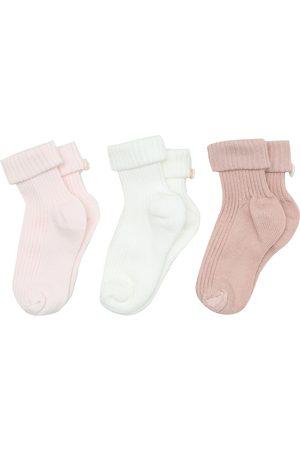 Tartine Et Chocolat Baby Set aus drei Paar Socken