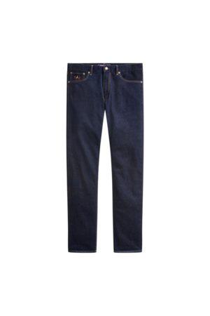 Ralph Lauren Slim-Fit Jeans mit Stretch