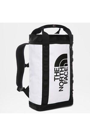 The North Face Explore Fusebox Rucksack - S Tnf Black/tnf White Größe Einheitsgröße Damen