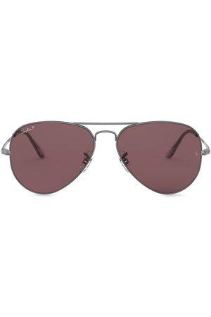 Ray-Ban Sonnenbrillen - Getönte RB3025 Pilotenbrille