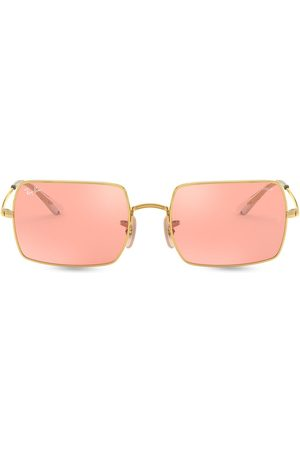 Ray-Ban Eckige '1969' Sonnenbrille