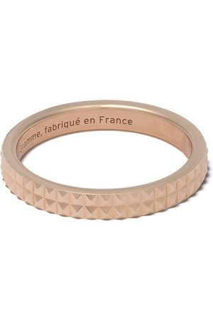 Le Gramme 18kt 'Guilloche' Rotgoldring, 5g