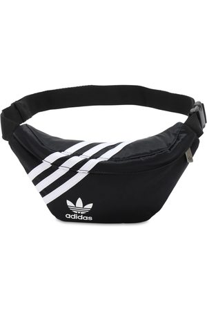 adidas Logo Nylon Belt Bag
