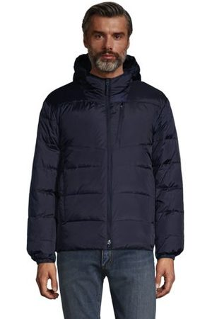 Lands' End Expeditions-Daunenjacke mit Thermo-Isolierung