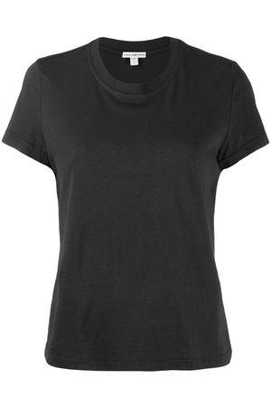 James Perse Klassisches T-Shirt