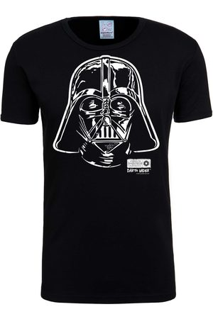 LOGOSHIRT T-Shirt 'Star Wars Darth Vader