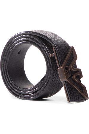 Emporio Armani Damen Gürtel - Y3I048 YGF8D 80001 Black