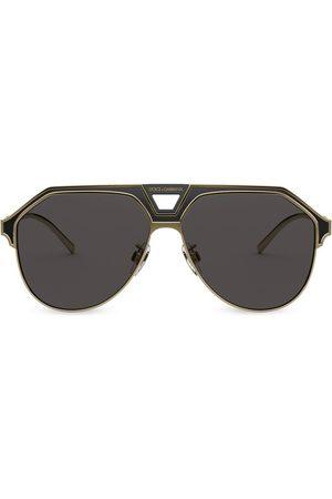 Dolce & Gabbana Eyewear DG2257' Pilotenbrille