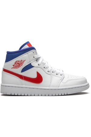 Jordan Air 1 USA' Sneakers