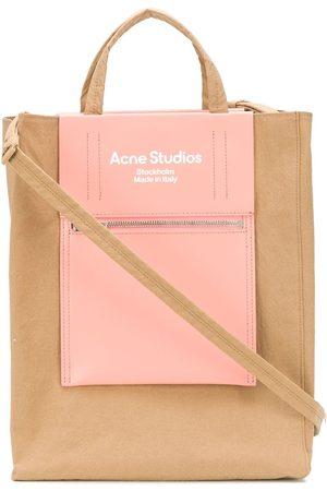 Acne Studios Mittelgroßer Shopper