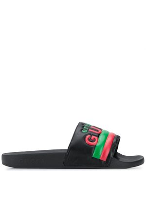 Gucci Original slides