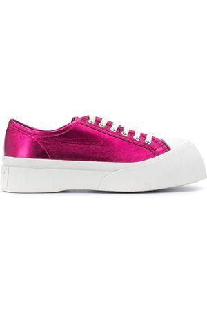 Marni Klassische Sneakers