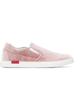 Scarosso Damen Sneakers - Slip-On-Sneakers