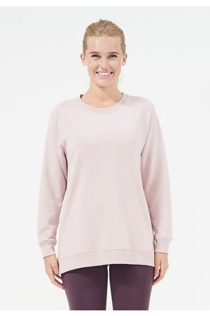 ATHLECIA Sweatshirt »RIZZY« mit extra hohem Viskoseanteil