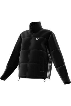 adidas Steppjacke »SHORT PUFFER JACKE«
