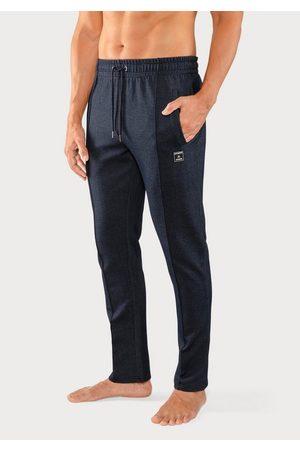 AUTHENTIC UNDERWEAR Loungehose aus Piqué Qualität