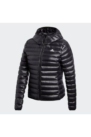 adidas Daunenjacke »VARILITE HOODED«