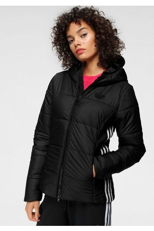 adidas Steppjacke »SLIM JACKET«