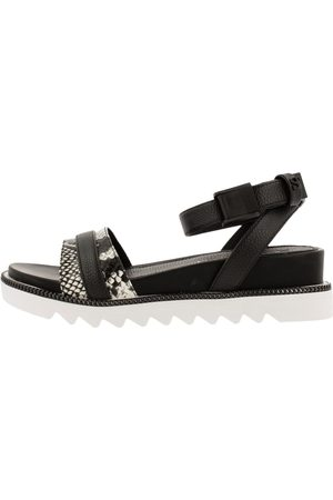 SuperTrash Damen Sandalen - Sandale 'Zelma