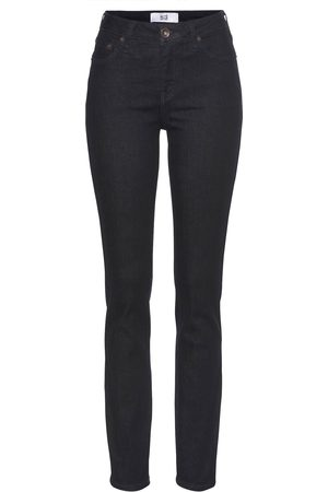 HIS JEANS H.I.S Slim-fit-Jeans »eco Denim«