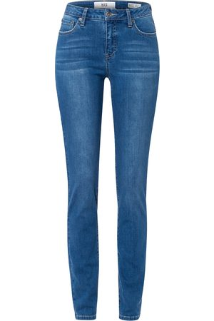 H.I.S JEANS H.I.S Slim-fit-Jeans »eco Denim«