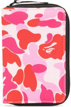 A Bathing Ape Herren Reisetaschen - Reisetasche mit Camouflage-Print