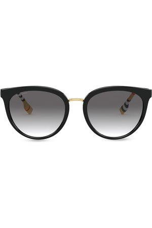 Burberry Eyewear Sonnenbrille mit Print