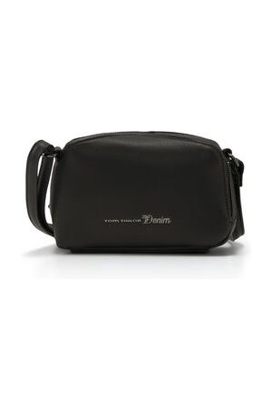 TOM TAILOR Bags Disa XS Umhängetasche, / black