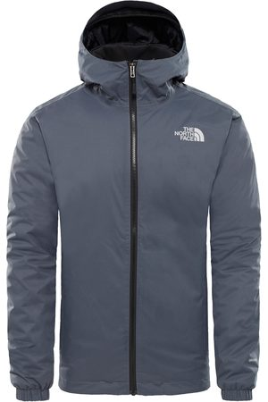 The North Face QUEST INSULATED Hardshelljacke Herren